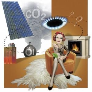 Für Sanierungs-, Modernisierungs und Baumaßnahmen zur Verbesserung der Energieeffizienz gibt es Fördertöpfe vom Staat.