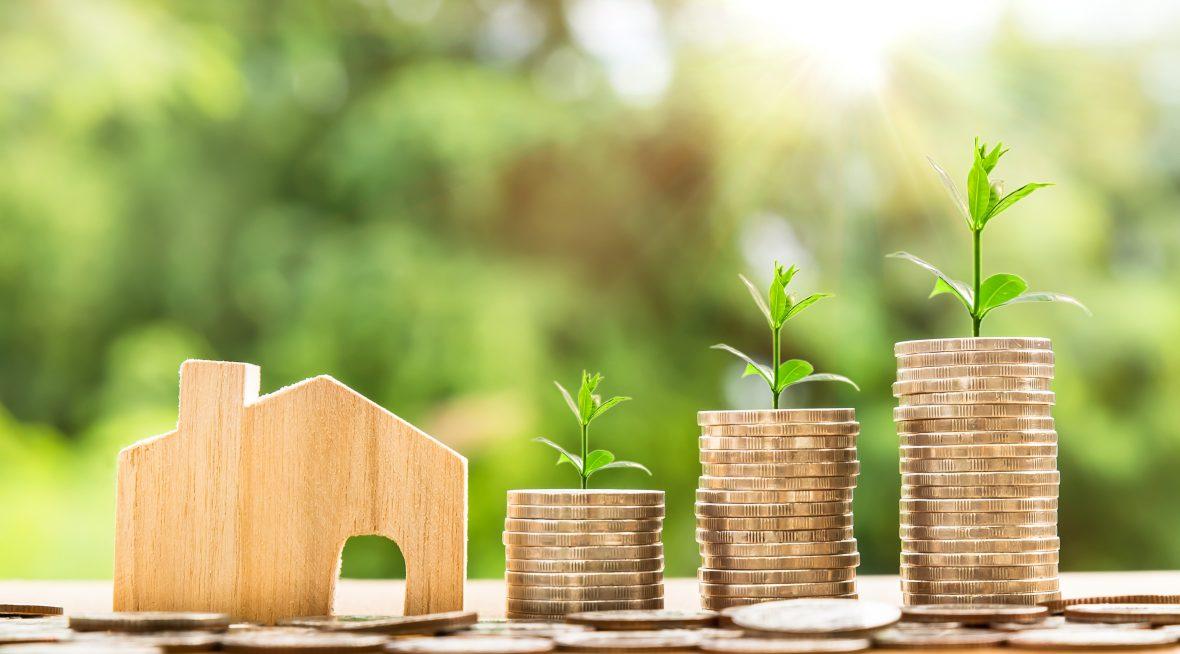 Förderung Eigenheim KfW Förderung Bafa Förderung Baufinanzierung