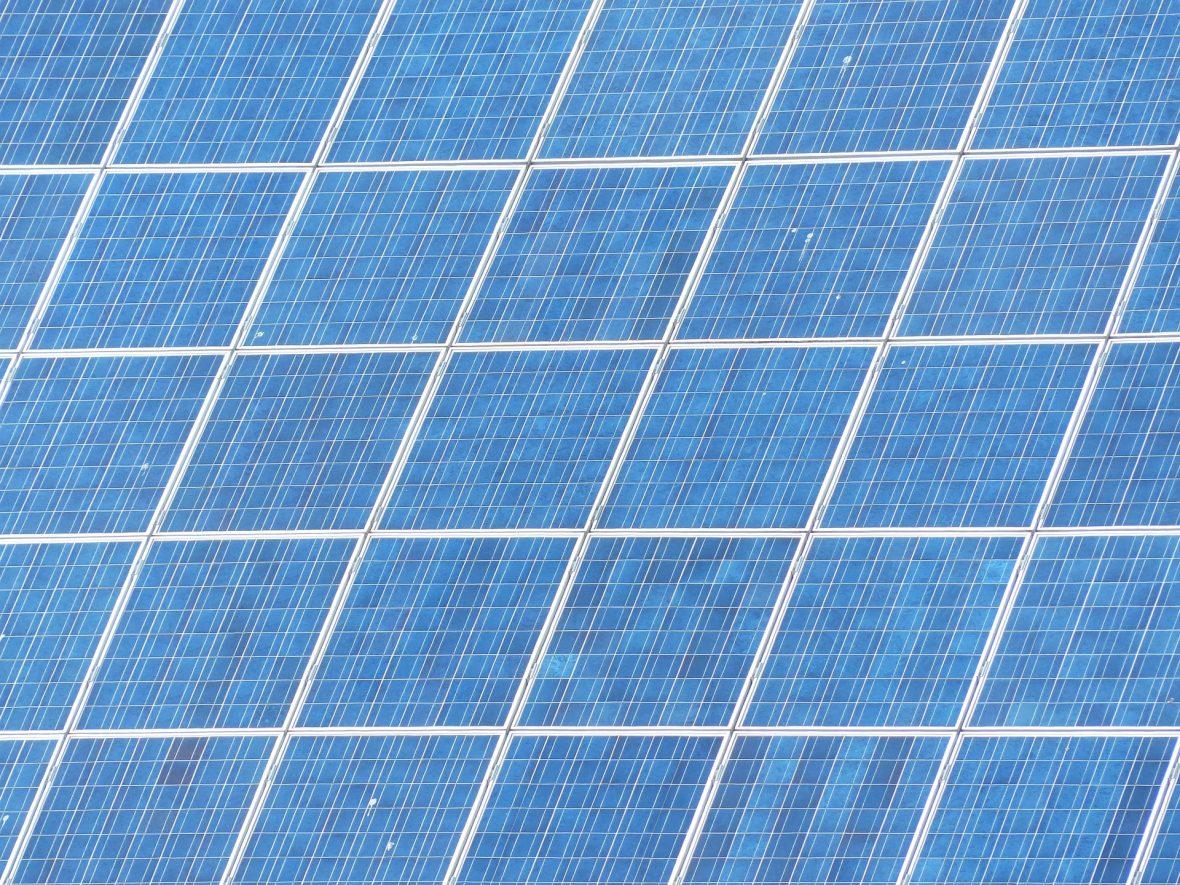 Solaranlage Förderung Solarthermie Berechnung Kosten Solarthermie